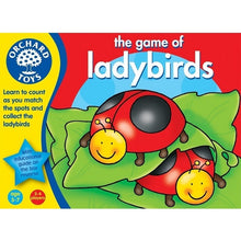 Load image into Gallery viewer, Orchard - Game of Ladybirds
