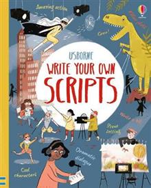 Write Your Own Scripts Bk