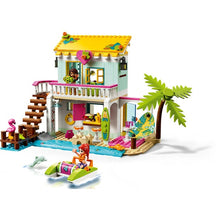 Load image into Gallery viewer, Lego Friends Beach House 41428