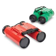 Junior Explorer Binoculars