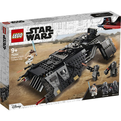 Lego SW Knights of Ren Transport Ship 75284
