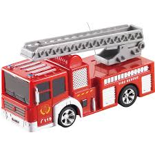 RC Mini Fire Truck