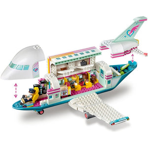 Lego Friends City Airplane 41429