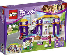 Load image into Gallery viewer, Lego Friends Heartlake Sports Center