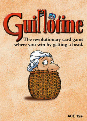 Guillotine Game