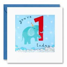 Yay 1 Today Elephant