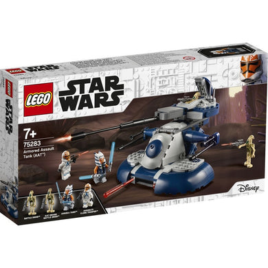 Lego SW Armored Assault Tank 75283
