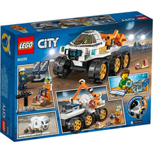 Load image into Gallery viewer, Lego City Rover Testing 60225