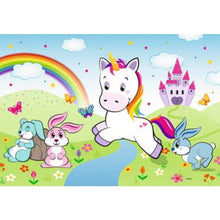 Load image into Gallery viewer, RB Fairytale Unicorn 2x24pc
