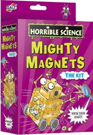 Horrible Science Mighty Magnets