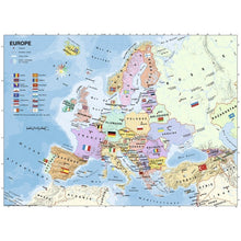 Load image into Gallery viewer, RB European Map 200pc