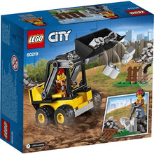 Load image into Gallery viewer, Lego City Construction Loader 60219