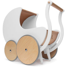 Load image into Gallery viewer, Kinderfeets Pram White