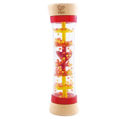 Hape Beaded Raindrops Red