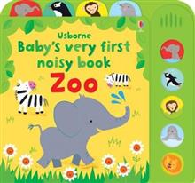 Noisy Book Zoo