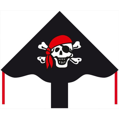 Simple Flyer Jolly Roger 85cm kite