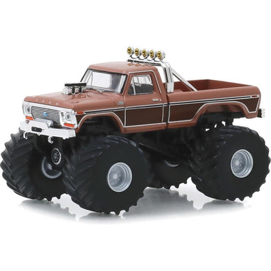 GL 1978 Ford Monster Truck BFT