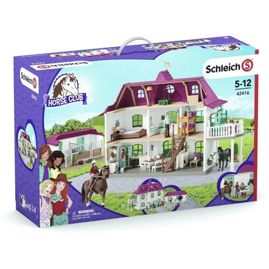 SC Large Horse Stable Playset
