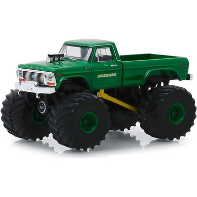 GL 1979 Ford Monster Truck Mudhog