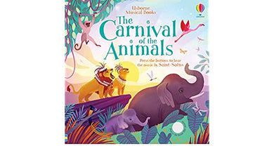 Carnival Of The Animals Bk