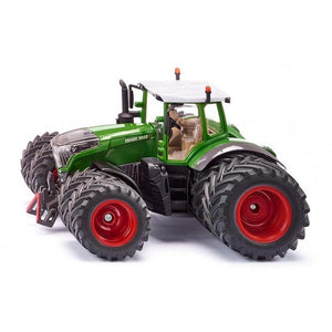 Siku 1:32 Fendt 1042 Dual Wheels