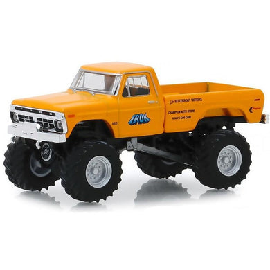 GL 1977 Ford Monster Truck Truk