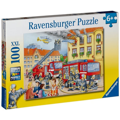 RB Fire Brigade 100pc