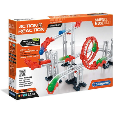 Action Reaction Starter Set