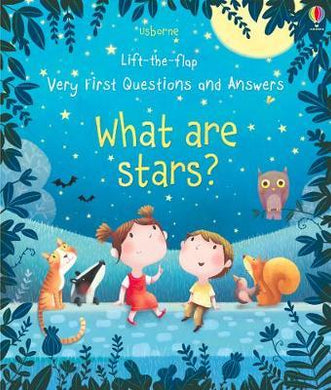 LTF Very First Q&A What Are Stars