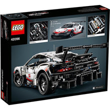 Load image into Gallery viewer, Lego Tech Porsche 911 42096