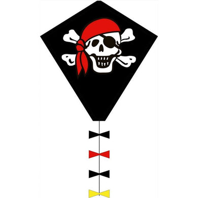 Eddy Jolly Roger Diamond 50cm