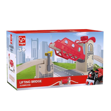 Hape Lifting Bridge