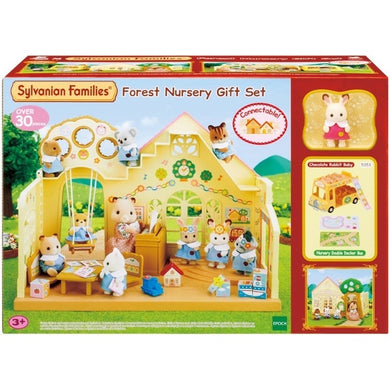 SF Forest Nursery Gift Set