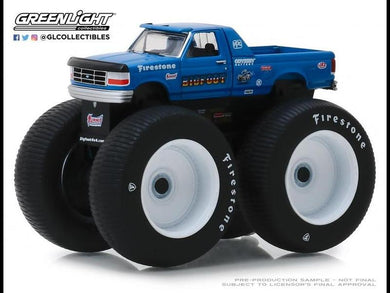 GL 1996 Ford Monster Truck Bigfoot