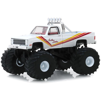 GL 1981 Chevrolet Monster Truck Sunshine
