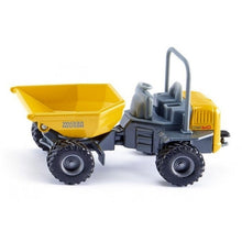 Load image into Gallery viewer, Wacker Neuson DW60 Dumper