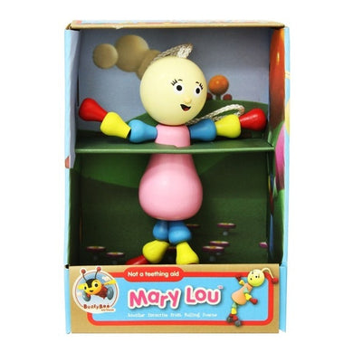 Mary Lou Wooden Toy