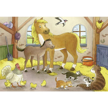 Load image into Gallery viewer, RB Animals Childrens 2x12pc