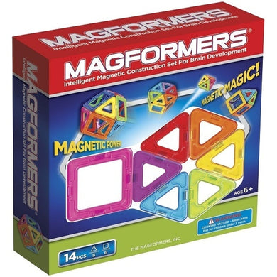 Magformers - 14