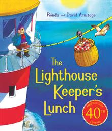 Lighthouse Keepers Lunch 40th