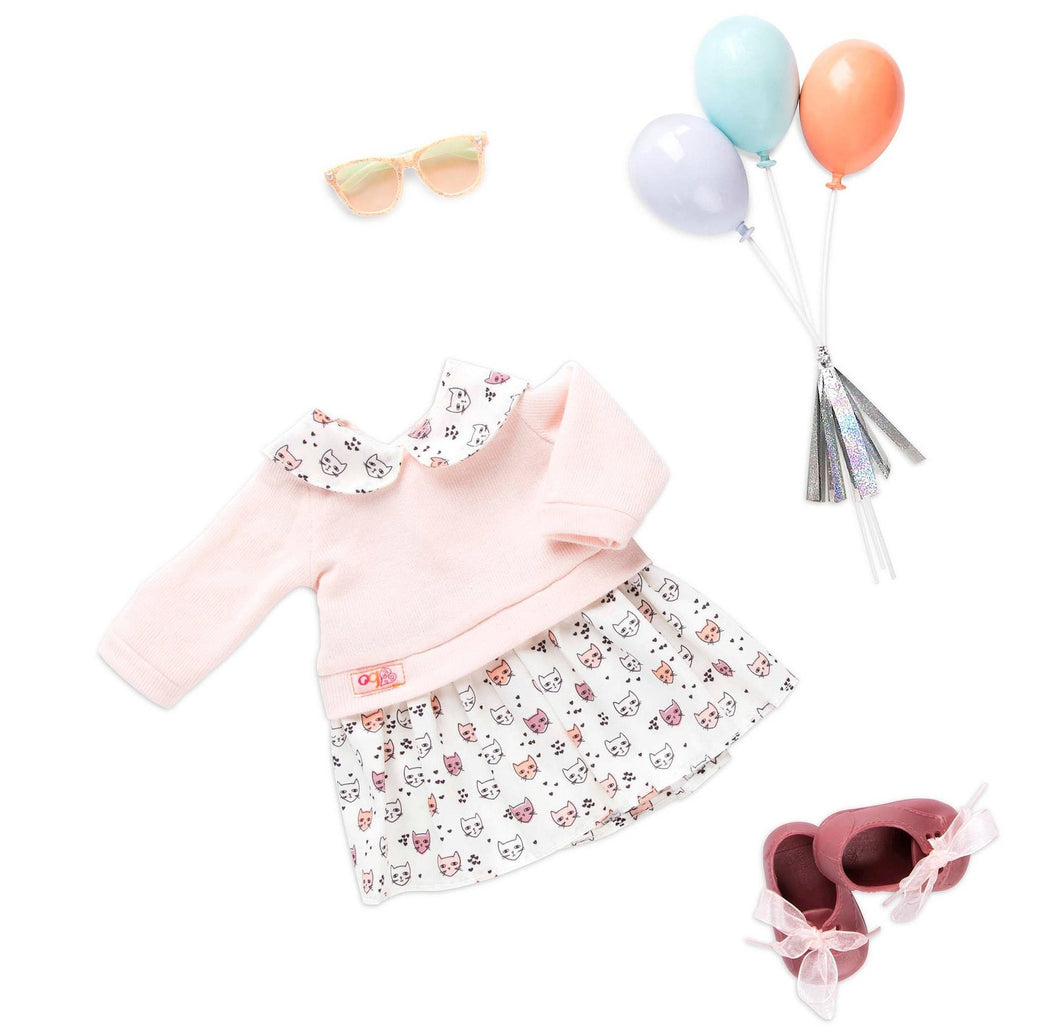 OG Balloons Outfit