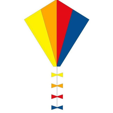 Eddy Spectrum Diamond 50cm