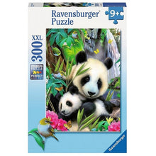 Load image into Gallery viewer, RB Cuddling Panda 300pc