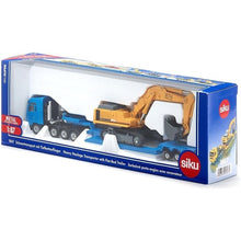 Load image into Gallery viewer, Siku MAN TG Loader & Flat Bed 1:87