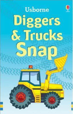 Diggers and Trucks Snap