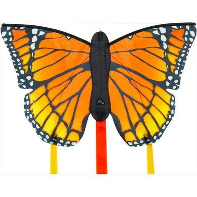 Butterfly Kite Monarch Small