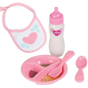 Magic Feeding Set 5pc