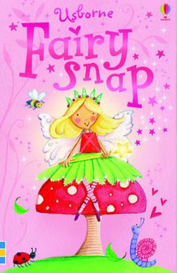Fairy Snap card game