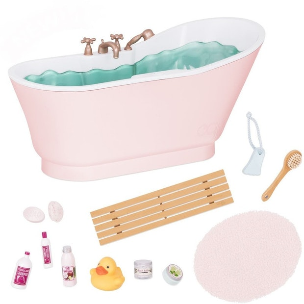 OG Bathtub Set