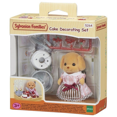 SF Cake Decorating Set